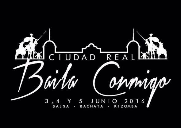 Baila Conmigo Ciudad Real 2016 (1st Edition)