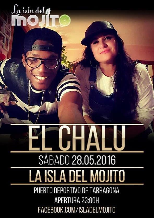 Saturday of Salsa, bachata and kizomba in La Isla del Mojito