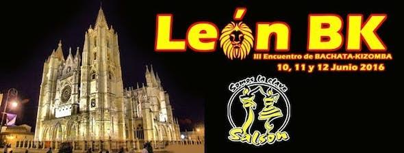 León BK Festival 2016