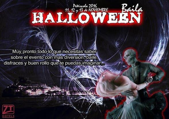 Halloween Baila 2016 (3rd Edition)