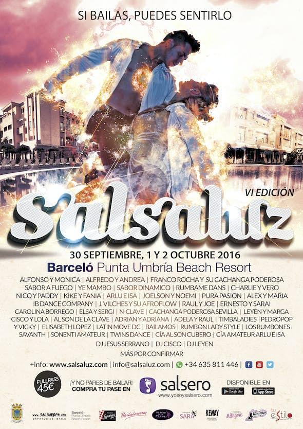 SalsaLuz 2016