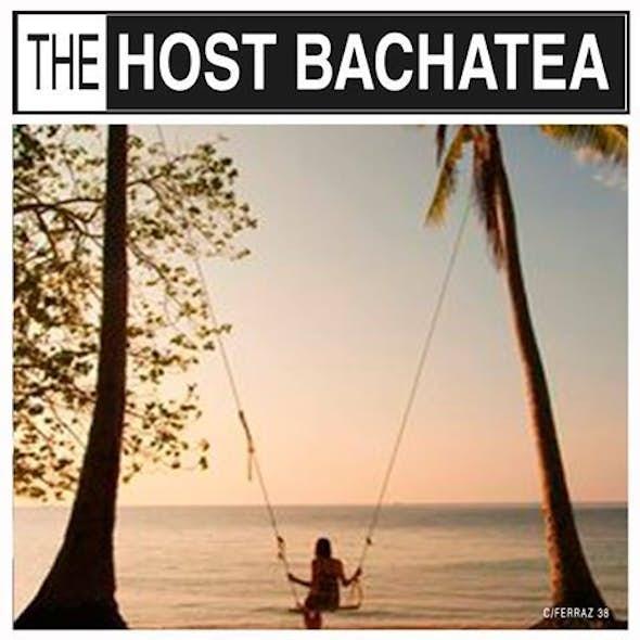 THE HOST BACHATEA