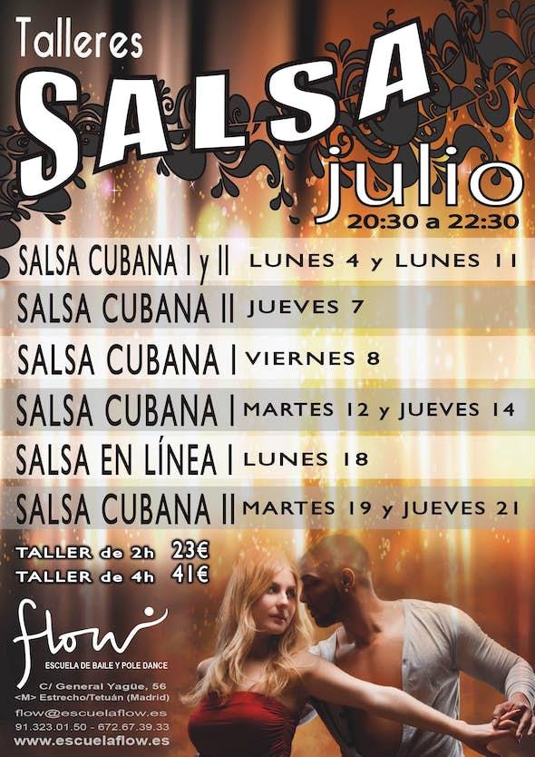 Cuban Salsa I