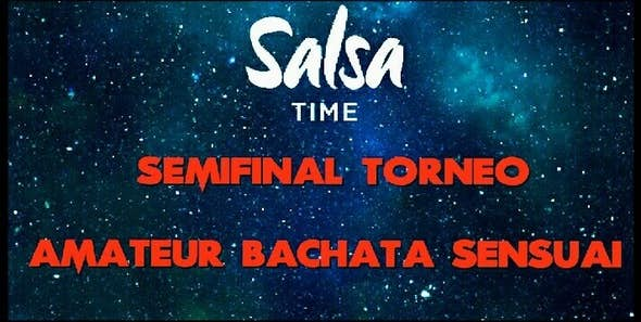Semifinal Torneo Bachata Sensual!