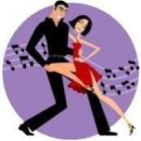 Clase de Iniciación a Bailes Latinos