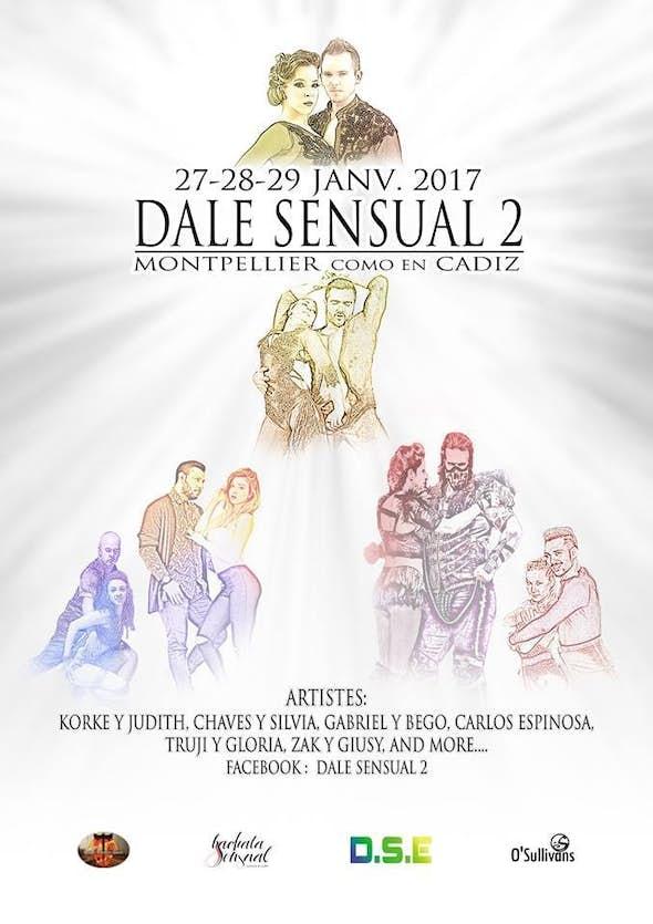 Dale Sensual 2 - 2017