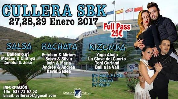 Cullera SBK 2017