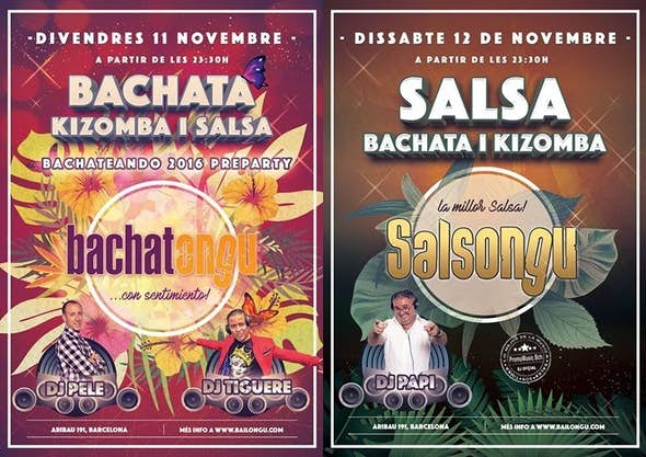 Bachatongu, Novembre 11th
