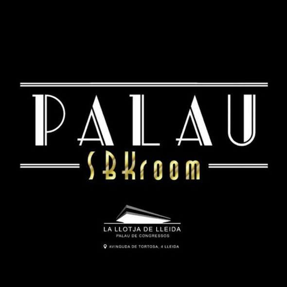 PALAU SBK Room - Sábado 12 NOV