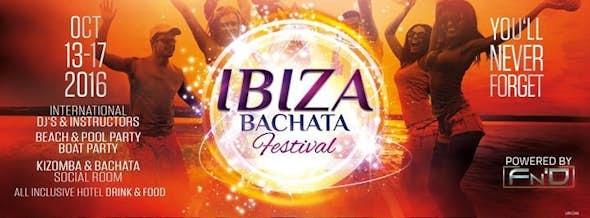 Ibiza Bachata Festival 2017