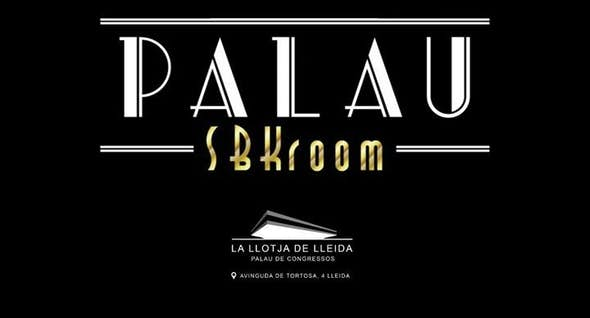 PALAU SBK Room - Sábado 19 NOV