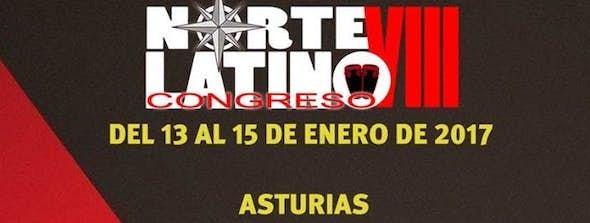Congreso Norte Latino 2017 (VIII Edición)