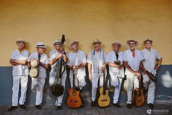 Son de La Rambla Concert