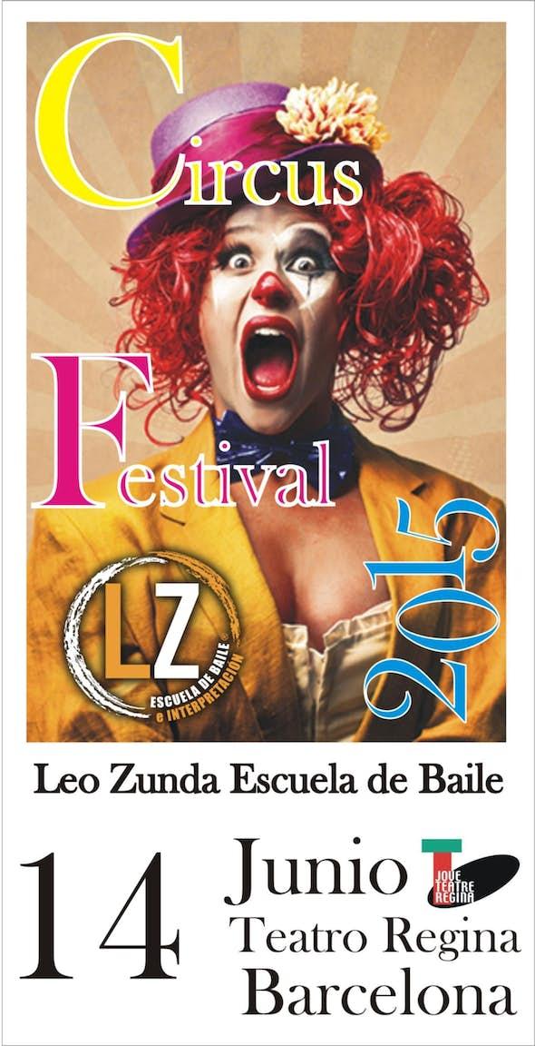 Festival Circus