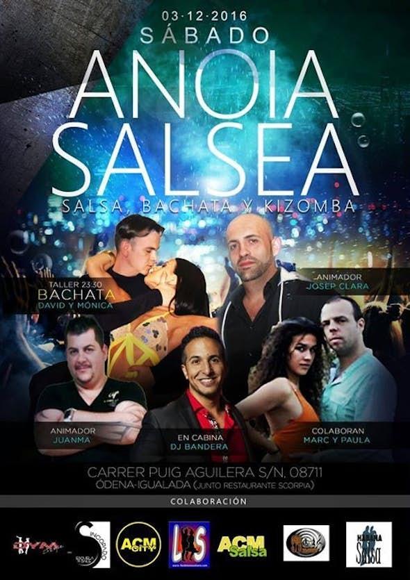 Anoia Salsea