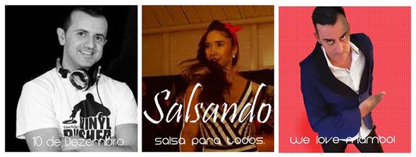 Salsando@Muxima edition 16 - Last of the year
