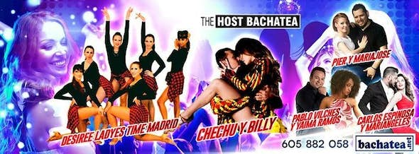 Competition Bachatea Social The Host