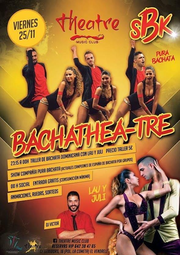 Fiesta SBK Bachathea-Tre