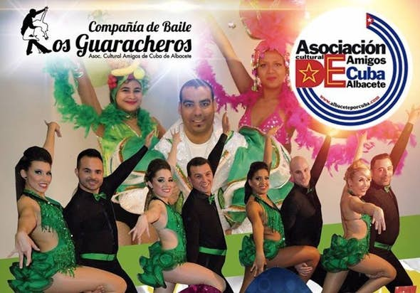 "Los Guaracheros estarán en ""Latin Sala Party"" en Sala Tropicana"