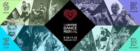 Valentine Dance Festival 2017