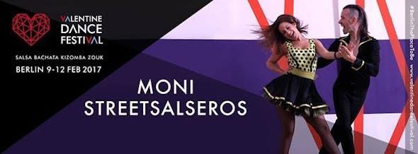 Dance Fundamentals 2017 with Moni Streetsalseros