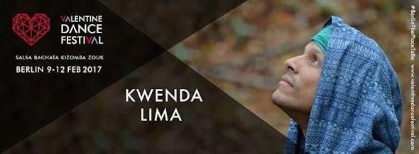 Kaizen Dance with Kwenda Lima