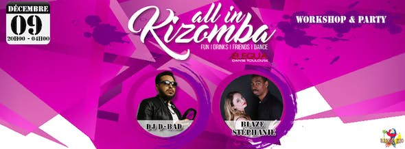 All In Kizomba