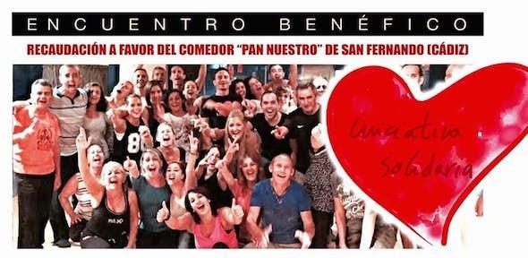 Corazón Solidario - Encuentro Benéfico