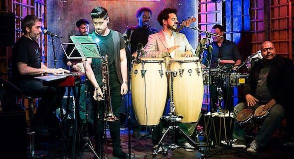 Son Cremita Presents Salsa Sones Y montunos
