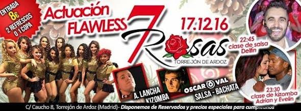 SÁBADOS de 7 Rosas