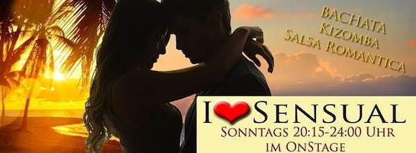 I Love Sensual - Bachata, Kizomba & Salsa Romantica