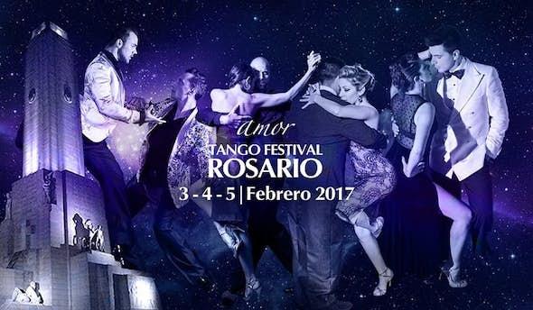 Amor Tango Fest 2017