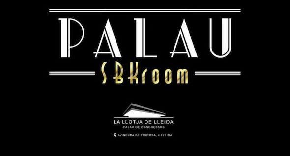 PALAU SBK ROOM - HAPPY SBK CHRISTMAS - Saturday 24 DEC