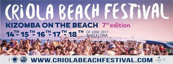 Criola Beach Festival 2017 (7th Edition)