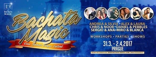 Bachata Magic Festival 2017 (2nd Edition)