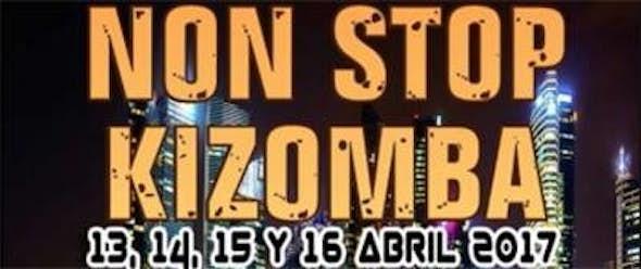 Non-Stop Kizomba 2017 (2nd Edition)