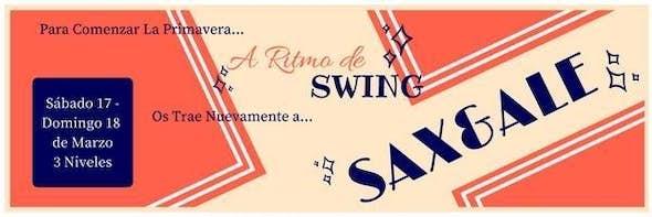 Sax&Ale II - Croquetas Workshop