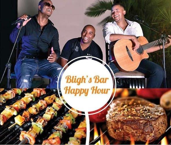 Hilton Hotel Presents: Ephrem J & Gilmar Unplugged