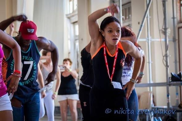 2nd International Cuban Dance Festival in Havana, Cuba 2017 (2nd Edition)