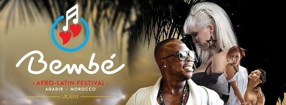 BEMBE Afro-Latin Festival 2017