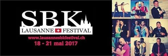 Lausanne SBK Festival 2017