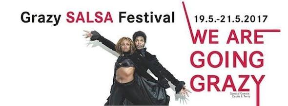 GRAZy SALSA Festival 2017