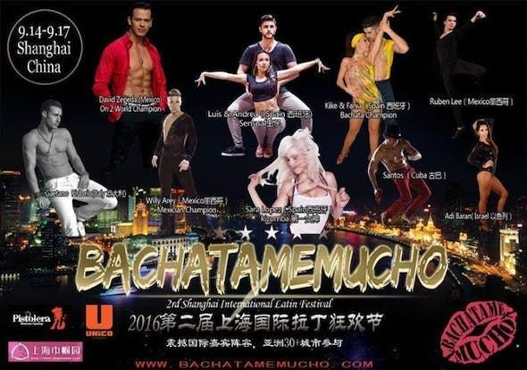 Bachatamemucho 2017