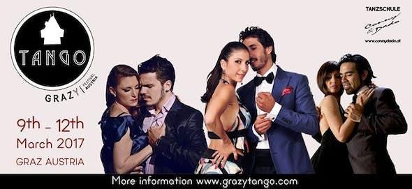 GRAZy Tango Festival 2017 (2nd Edition)