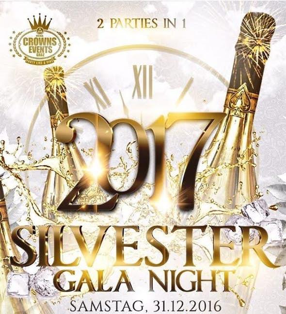 Silvester Gala Night