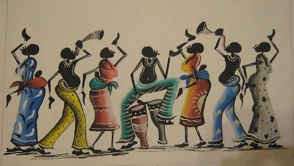 African Wednesday Night at El Sabor (Semba Workshop)