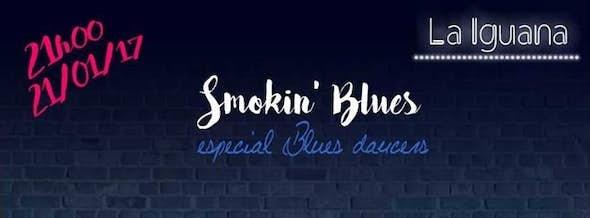 Concert de Blues a La Iguana