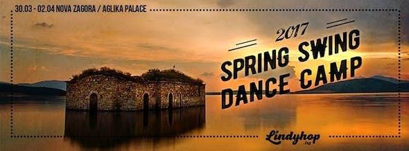 Spring Swing Dance Camp 2017