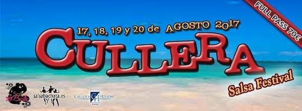 Cullera Salsa Festival 2017 (7ª Edición)