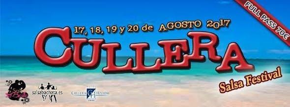 Cullera Salsa Festival 2017 (7th Edition)